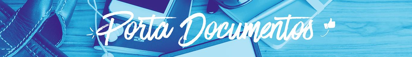 Porta Documentos